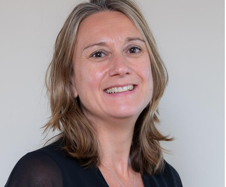 Fiona Trabold, Gower Financial Services
