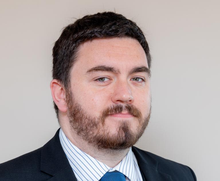 John Doherty, Gower Financial Services