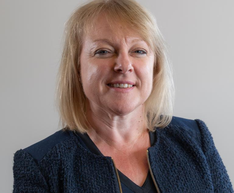 Susie Brown, Gower Financial Services