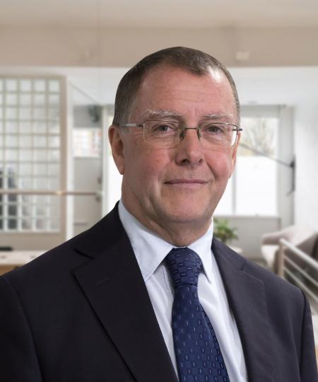 Brian Horsepool, Gower Financial Services