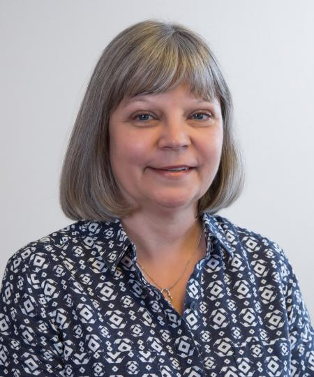 Sue Radford, Gower Financial Services