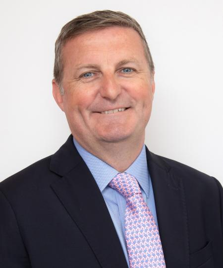 Paul McCormick, Gower Financial Services