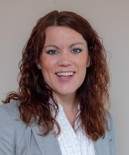 Gemma Watson, Gower Financial Services