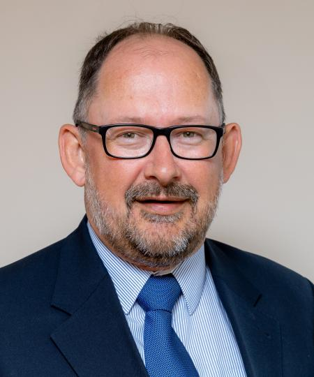 Neil Stanford, Gower Financial Services