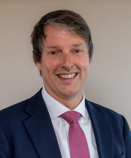 Richard Baxter, Gower Financial Services